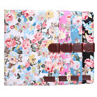 New Floral Flip Leather Wallet Cover Case For ipad 6 ipad Air 2 GFY