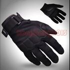 New Driving off-road Motorcycle Cycling Bike Bicycle 3D Sport Full Finger Glove