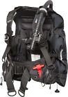 Zeagle Stilletto BCD New from Authorized Dealer Unisex XL