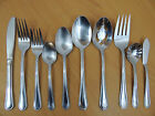 "International Stainless Steel Flatware China ""Beacon Hill""  Your Choice"