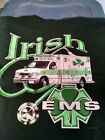 Irish EMS Paramedic Star of Life Short Sleeve