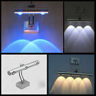 Dimmable 2W/3W/4W LED Makeup Mirror Light Wall Mount Lamp Adjustable Living Room