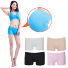 New Summer Shorts Women Sports Gym Workout Waistband Skinny Yoga Shorts Pants