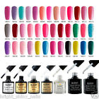 BLUESKY GEL NAIL POLISH UVLED SOAK OFF XK RANGE NEW TOP BASE FREE WRAPS 10ML