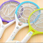 Electronic Handheld Mosquito PEST control Bug Zapper Fly Swatter insects killer