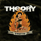 The Truth Is... - Theory Of A Deadman CD Sealed ! New !