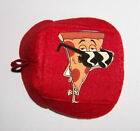 Child's LEFT or RIGHT eye patch glasses cloth reusable washable PIZZA GUY