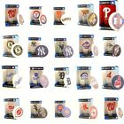 MLB Teams Officially Licensed Pint Glass and Coasters Set - Pick Your Team
