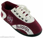 Mississippi Bulldogs Slippers All Around