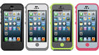 New 100% Authentic Otterbox Preserver Series Waterproof Cases for iPhone 5/5S