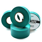 GREEN ELECTRICAL PVC INSULATION / INSULATING  TAPE 19mm x 33m FLAME RETARDANT