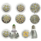 8/10/14/18/24/30/36w PAR20/30/38 CREE Dimmable LED Ceiling Bulb Lamp A