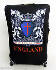 ENGLAND CREST DESIGN SUITCASE COVER EASILY IDENTIFY YOUR CASE ON THE CAROUSEL