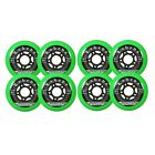 Labeda Shooter Inline Hockey Wheels 8 Pack - 68 / 72 / 76 / 80mm