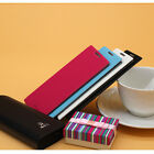 Protective Leather Case Cover For DOOGEE TURBO DG2014 Smartphone Breakfree EWUK