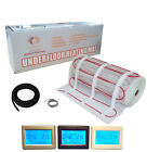 Electric Underfloor Heating mat kit 200w per m2 All Sizes (8200)