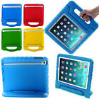 Kid Safe Foam ShockProof Handle Rubber EVA Case Cover for iPad Mini 1 2 CA