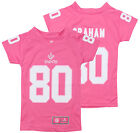NFL Football Youth Girls New Orleans Saints Jimmy Graham # 80 Player Jersey