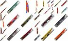 NCAA Teams Full Size Soft Toothbrush  - Choose Your Team