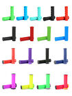 TBF Pro Series Scooter Handlebar Grips BMX Tricks Rubber Grips Accessories MTB