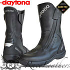 DAYTONA ROAD STAR GTX GORETEX WATERPROOF MOTORCYCLE MOTORBIKE BIKE BOOTS