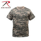 Rothco 6773 Kids Digital Camo T-Shirt - ACU Digital Camo