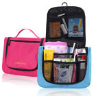 Good Cool Travel Toiletry Hanging Makeup Cosmetic Beauty Wash Organizer Bag TBUS