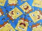 """FUN NOVELTY children's movie and television themes 100% cotton fabric 1yd x 44""""w"""