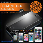 Premium Tempered Glass Screen Protector Film Guard for iPhone 4 4S/ 5 5S 5C 5/ 6