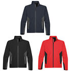 Mens Stormtech Durable Water Resistant Pulse Softshell Sports Jacket Size S-2XL