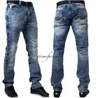 Peviani g bleached denim, lincoln, rock hip hop urban star jeans time is money