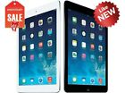 NEW Apple iPad Air 1st Gen 16GB WiFi 9.7in Retina Space Gray Black White Silver