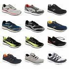 New Mens Gola Shock Absorbing Casual Running Walking Trainers Jogging Gym Shoes