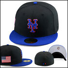 New Era New York Mets 9/11 Fitted Hat Black/Royal/USA US American Flag on Ebay