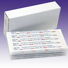 Pro 50 TATTOO NEEDLES U-Pick Mix Assorted Sizes sterile Disposable RS RL M1