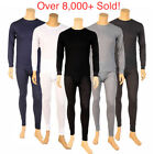 Used, Mens 2pc Thermal Underwear Set Long Johns Waffle Knit Top Bottom S M L XL 2X 3X for sale  Los Angeles