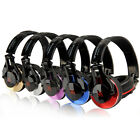 NEW Surround Stereo Wired Mic Headphones Gaming Earphone Headset for Cell Phone