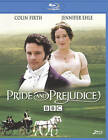 Pride and Prejudice (Mini-Series) (Blu-ray Disc, 2010, 2-Disc Set)