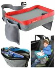 Child PlayTray Safety Car Seat Snack and Play Travel Tray Drawing Board Table
