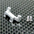 Team Losi Micro SCT, Rally Aluminum Front Bumper Mount by Hot Racing MFD03M08.