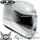 HJC R-PHA ST WHITE FULL FACE MOTORCYCLE MOTORBIKE BIKE HELMET