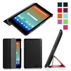 Super Slim Flip Stand Cover Case for AT&T Trek HD 8 inch 4G LTE Android Tablet
