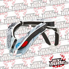 Moveo Neck Brace Concept weiss Motocross Enduro Cross MTB Quad MX FMX DH FR