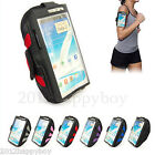 For iPhone 4 4S 5 6  6 Plus Sports Running Cycling Mesh Armband Phone Arm Holder