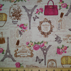 paris fabric