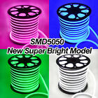 50 150' SMD5050 LED Neon Hitch Lights Contract Festival Decorative To the heart Indoor Alfresco