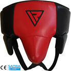 Auth RDX No Foul Advance Groin Guard Protector MMA Cup Boxing Abdo Muay Thai UFC
