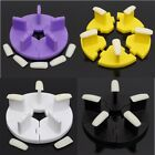 Removable Practice Training Display Rack Nail Art False Tips Holder Tool 4 Color