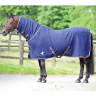 Masta Pony Horse Stable Travel Cooler Avante Fixed Neck Combo Fleece Rug Sizes