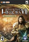 Heroes of Might & Magic VII Deluxe Edition  PC NEW